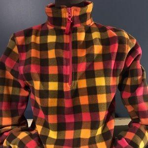 Youth 14/16 pullover Arizona fleece